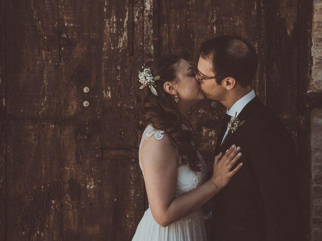 Il matrimonio di Ernesto e Tita a Guardiagrele, Chieti 26