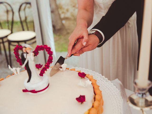 Il matrimonio di Ernesto e Tita a Guardiagrele, Chieti 27