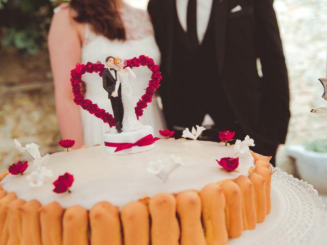 Il matrimonio di Ernesto e Tita a Guardiagrele, Chieti 28
