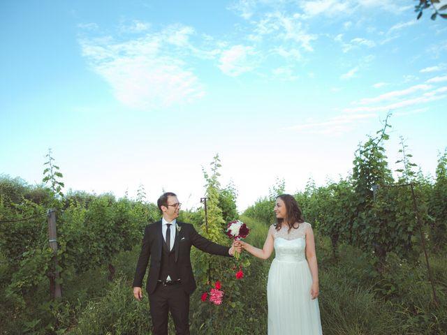Il matrimonio di Ernesto e Tita a Guardiagrele, Chieti 29