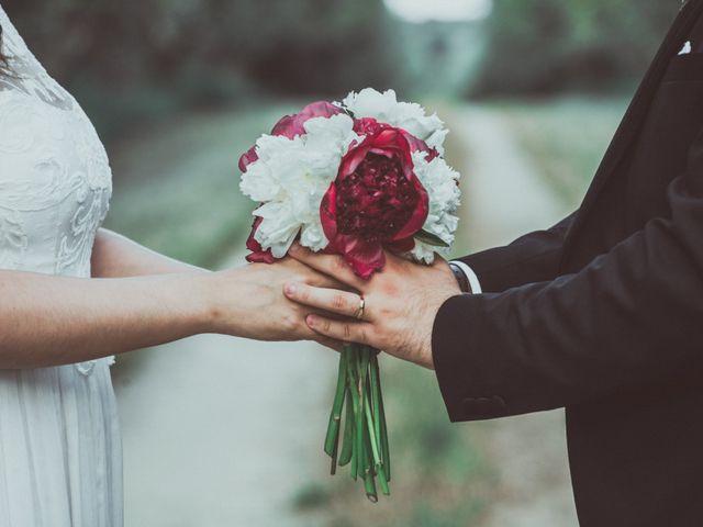 Il matrimonio di Ernesto e Tita a Guardiagrele, Chieti 32