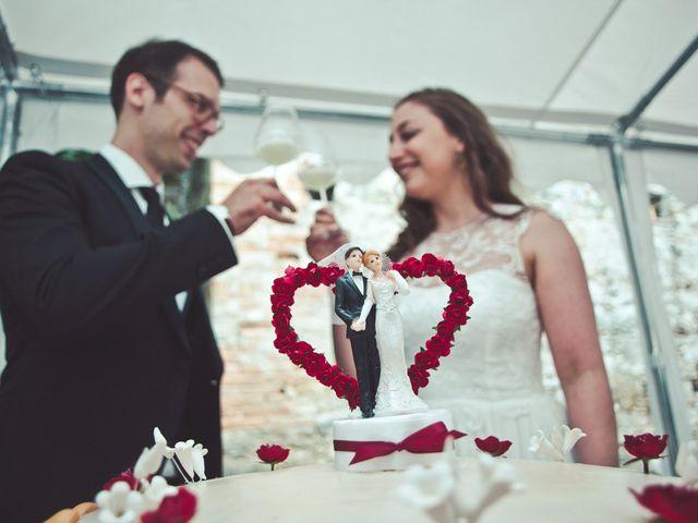 Il matrimonio di Ernesto e Tita a Guardiagrele, Chieti 34