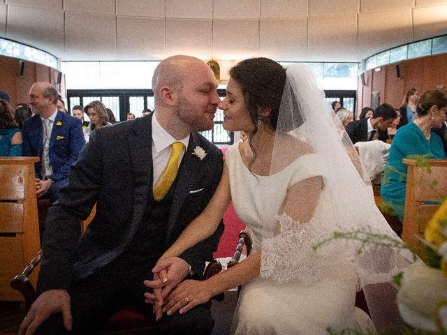 Il matrimonio di Rachele e Marco a Roma, Roma 8