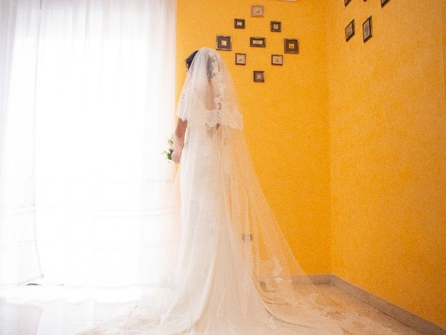Il matrimonio di Rachele e Marco a Roma, Roma 14