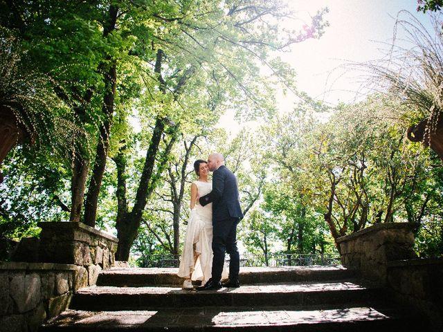 Il matrimonio di Rachele e Marco a Roma, Roma 15