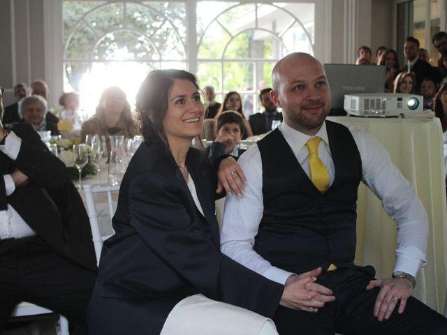 Il matrimonio di Rachele e Marco a Roma, Roma 16