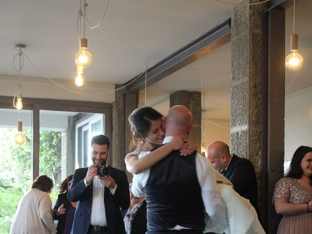 Il matrimonio di Rachele e Marco a Roma, Roma 17