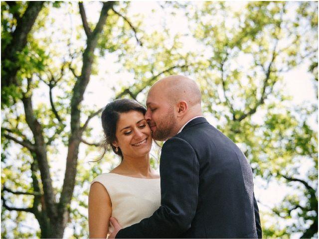 Il matrimonio di Rachele e Marco a Roma, Roma 19
