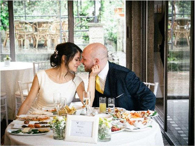 Il matrimonio di Rachele e Marco a Roma, Roma 21