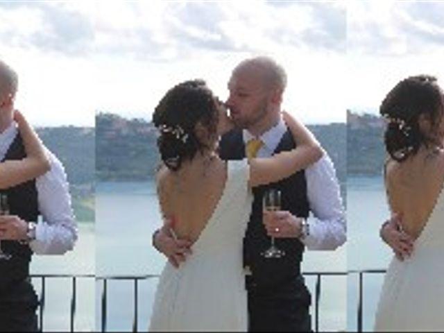 Il matrimonio di Rachele e Marco a Roma, Roma 22