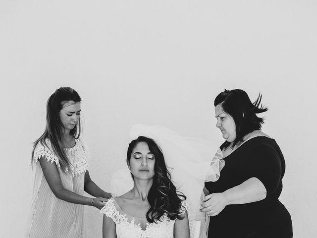 Il matrimonio di Christoph e Laura a Carovigno, Brindisi 13