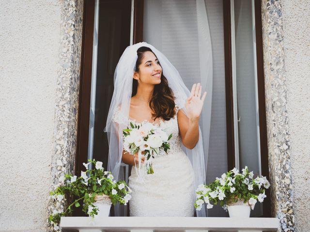 Il matrimonio di Christoph e Laura a Carovigno, Brindisi 16