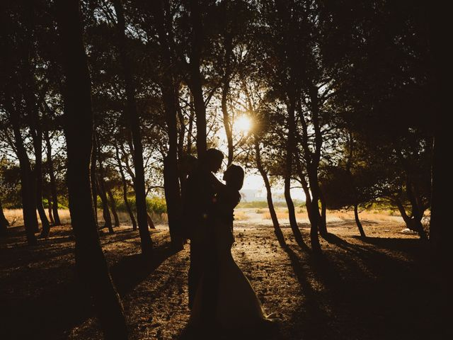Il matrimonio di Christoph e Laura a Carovigno, Brindisi 21
