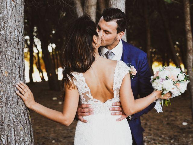 Il matrimonio di Christoph e Laura a Carovigno, Brindisi 22