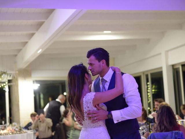 Il matrimonio di Christoph e Laura a Carovigno, Brindisi 25