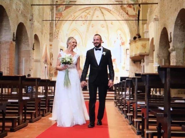 Il matrimonio di Marco e Marta a Palazzo Pignano, Cremona 1