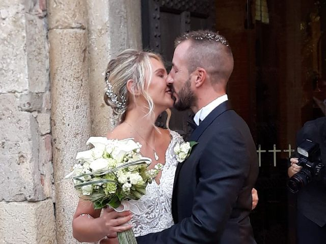 Il matrimonio di Marco e Marta a Palazzo Pignano, Cremona 4