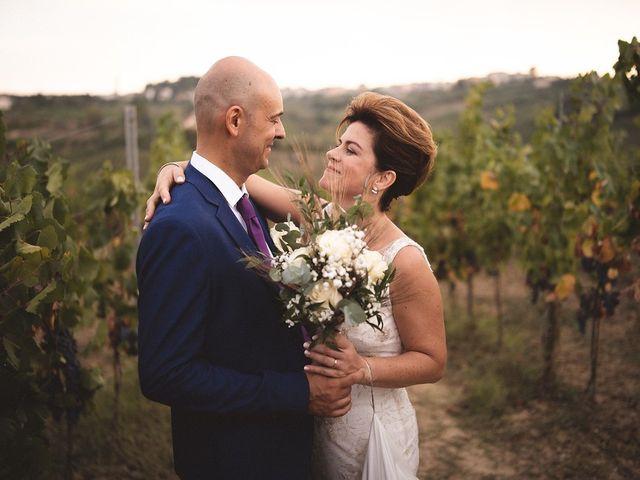 Le nozze di Tosca e Alessandro