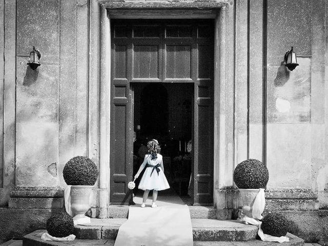 Il matrimonio di Agostino e Ilaria a Rizziconi, Reggio Calabria 2