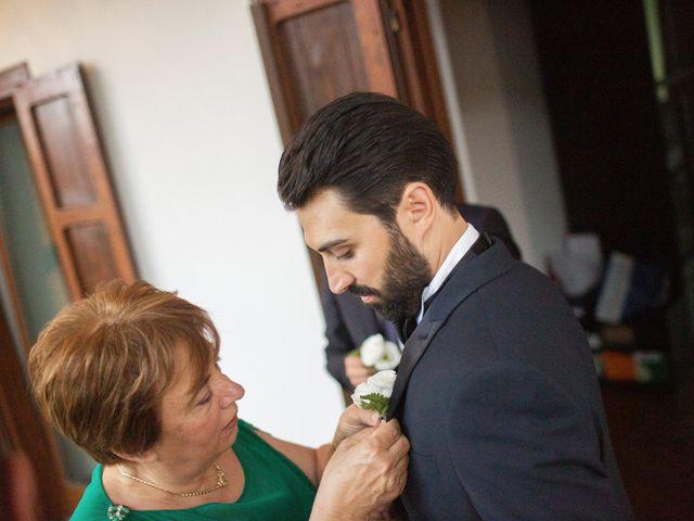 Il matrimonio di Alessando e Angelica a Calusco d'Adda, Bergamo 1