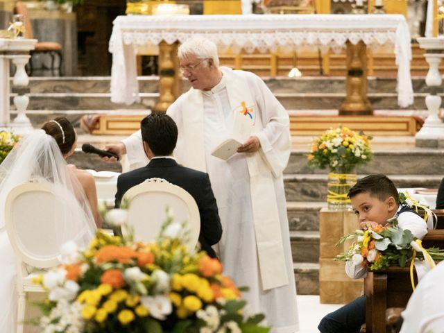 Il matrimonio di Alessando e Angelica a Calusco d'Adda, Bergamo 24