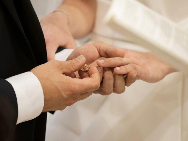 Il matrimonio di Alessando e Angelica a Calusco d'Adda, Bergamo 30