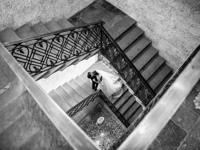 Il matrimonio di Alessando e Angelica a Calusco d'Adda, Bergamo 51