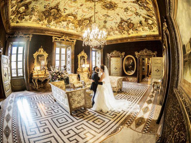 Il matrimonio di Alessando e Angelica a Calusco d'Adda, Bergamo 55