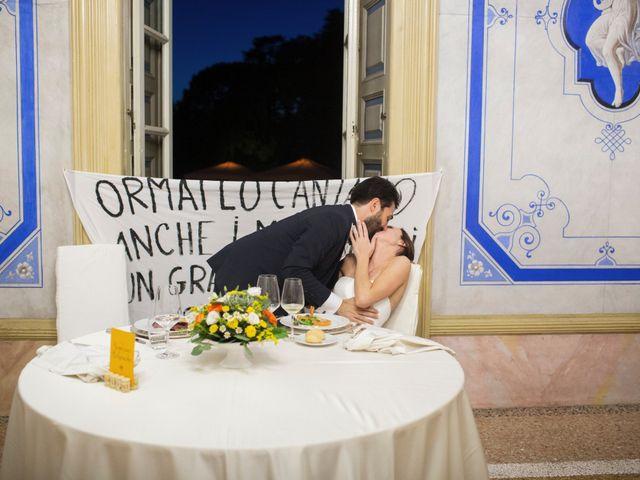Il matrimonio di Alessando e Angelica a Calusco d'Adda, Bergamo 60