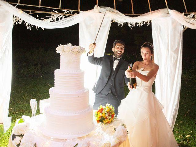 Il matrimonio di Alessando e Angelica a Calusco d'Adda, Bergamo 63
