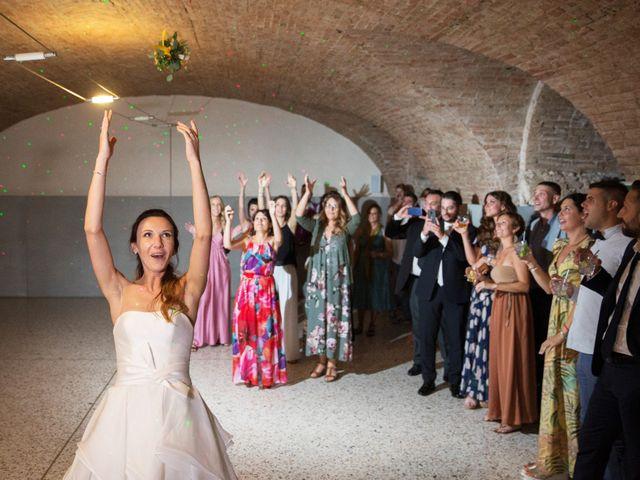 Il matrimonio di Alessando e Angelica a Calusco d'Adda, Bergamo 65