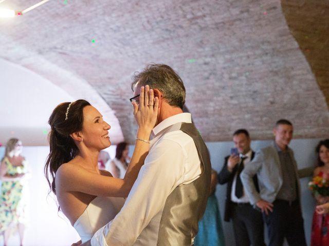 Il matrimonio di Alessando e Angelica a Calusco d'Adda, Bergamo 66