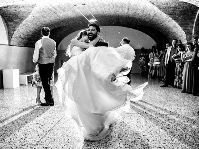Il matrimonio di Alessando e Angelica a Calusco d'Adda, Bergamo 67