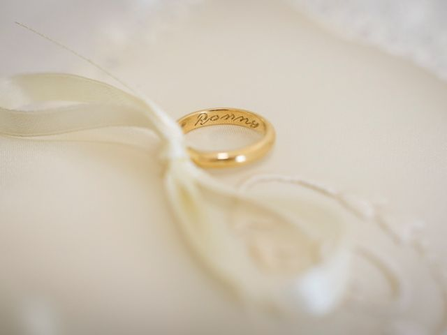 Il matrimonio di Ronny e Oliana a Udine, Udine 2