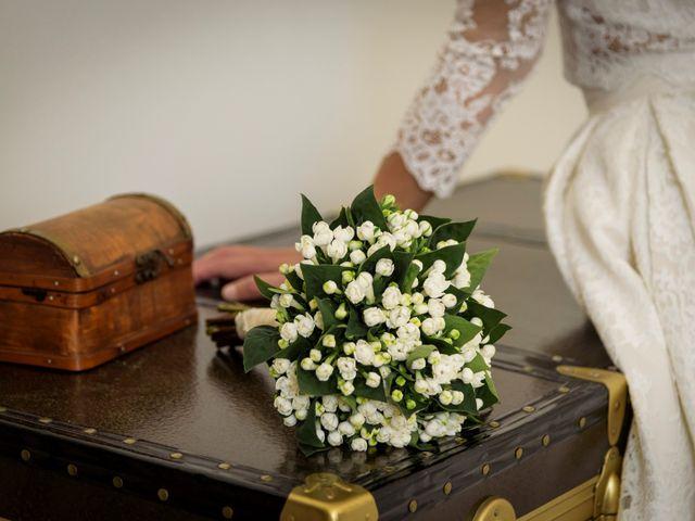 Il matrimonio di Ronny e Oliana a Udine, Udine 6