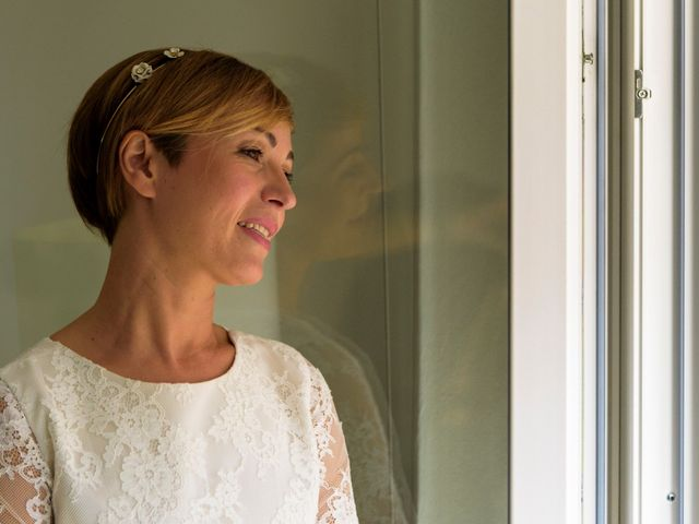 Il matrimonio di Ronny e Oliana a Udine, Udine 9
