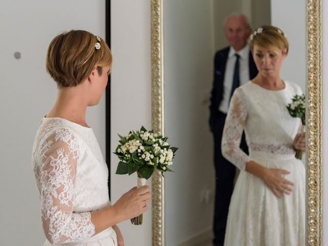 Il matrimonio di Ronny e Oliana a Udine, Udine 10
