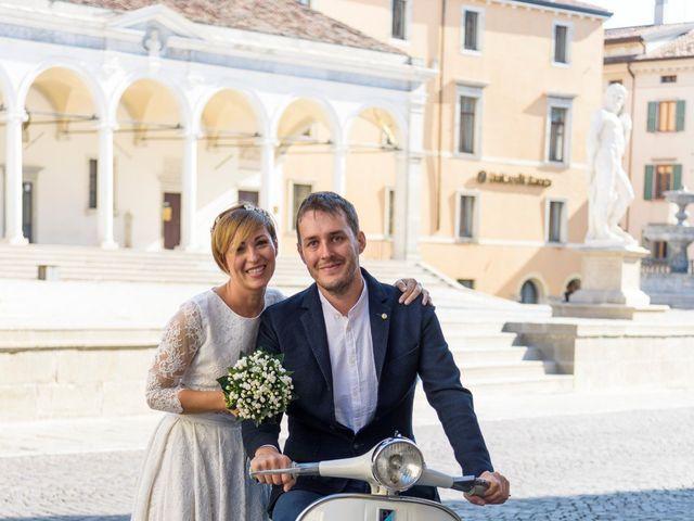 Il matrimonio di Ronny e Oliana a Udine, Udine 13
