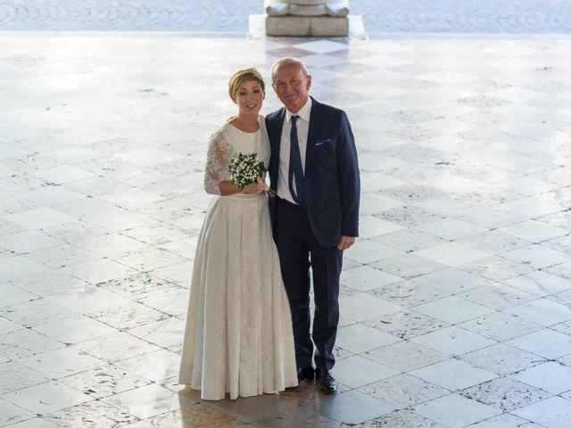 Il matrimonio di Ronny e Oliana a Udine, Udine 14