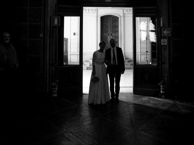 Il matrimonio di Ronny e Oliana a Udine, Udine 15