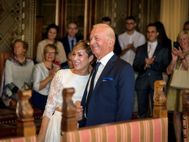 Il matrimonio di Ronny e Oliana a Udine, Udine 16