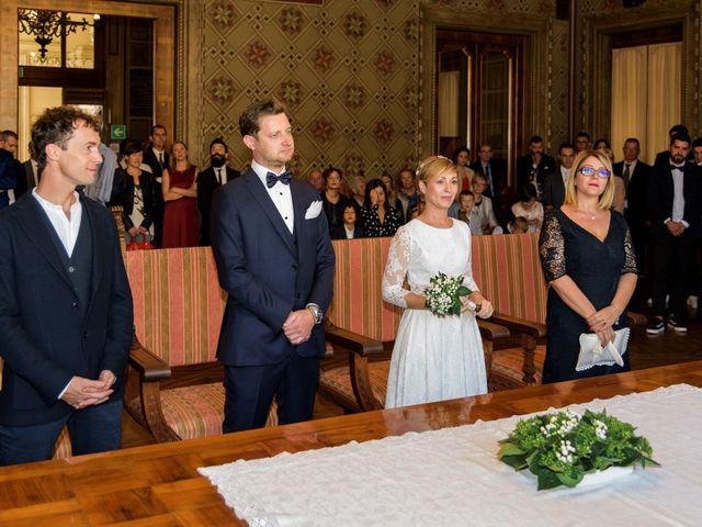 Il matrimonio di Ronny e Oliana a Udine, Udine 19