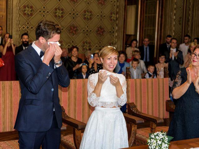 Il matrimonio di Ronny e Oliana a Udine, Udine 21
