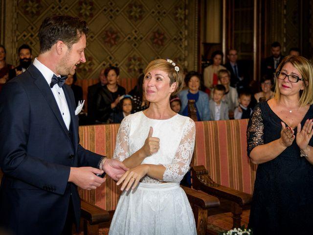 Il matrimonio di Ronny e Oliana a Udine, Udine 22