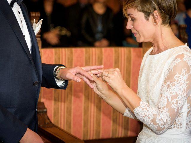Il matrimonio di Ronny e Oliana a Udine, Udine 23
