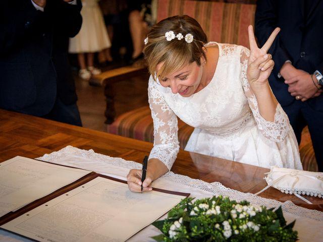 Il matrimonio di Ronny e Oliana a Udine, Udine 25
