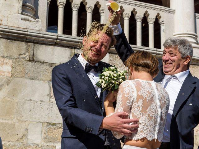 Il matrimonio di Ronny e Oliana a Udine, Udine 27