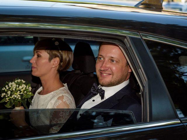 Il matrimonio di Ronny e Oliana a Udine, Udine 28