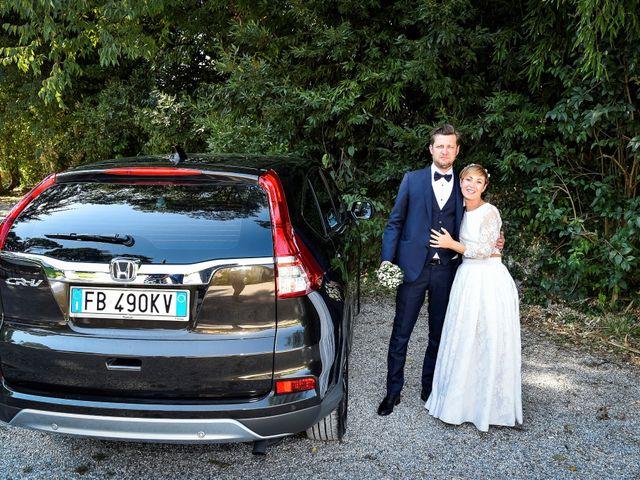Il matrimonio di Ronny e Oliana a Udine, Udine 29