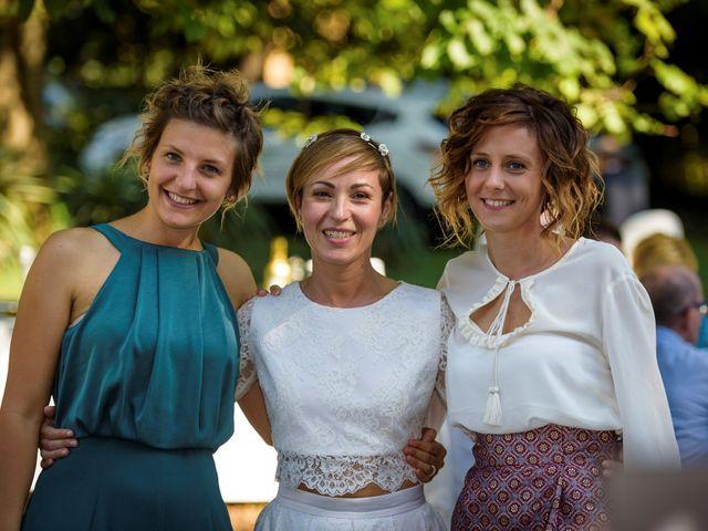 Il matrimonio di Ronny e Oliana a Udine, Udine 31